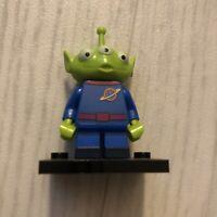 Lego Disney Minifigure Series 1 Toy Story Alien 71012