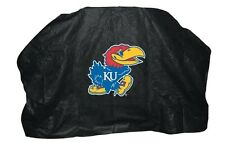 "University Of Kansas 68"" Barbecue Bbq Barbeque Heavy Duty Gas Grill Cover"