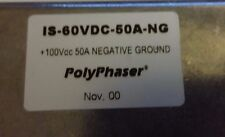 Polyphaser IS-60 VDC-50A-NG