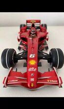 Ferrari F2007 Kimi Räikkönen/ WELTMEISTERAUTO
