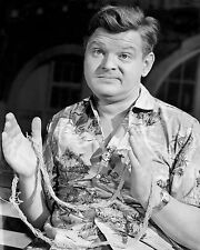 """The Benny Hill Show 10"""" x 8"""" Photograph no 3"""