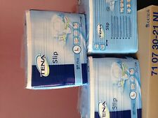 Tena Slip  Plus Large - case of 3 x 30 (90 pads)