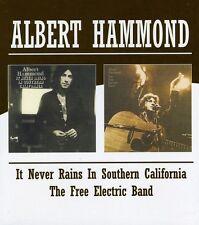 Albert Hammond - It Never Rains in Southern California [New CD]
