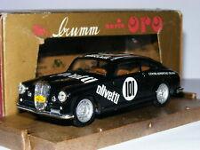 Brumm r97 Lancia Aurelia B20 Coupe 1951 Carrera Panamericana #101 1/43
