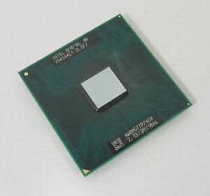 Intel Core 2 Duo SLGF7 P7450 Mobile 2x 2,13GHz 478-Pin Sockel P