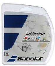 Tennis Strings - Babolat Addiction 16G - Natural
