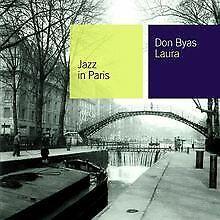 Collection Jazz In Paris - Laura - Digipack von Byas, Don,... | CD | Zustand gut