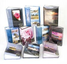 5 Album fotografici per 500 foto formato 10x15 (100 foto cad.) - GRAFICHE MISTE
