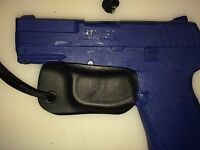 Kydex Trigger Guard for KelTec PF9 Black