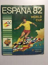 ALBUM FIGURINE PANINI. ESPANA 82. SPAGNA 82  COMPLETO VERSIONE OMAGGIO