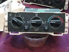 940 Volvo AC//Heater (HVAC)Climate Control Unit Part# 6848302 1991-1995 940/740