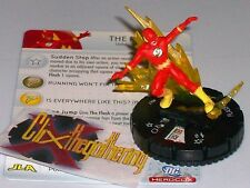 THE FLASH(FLASHPOINT) #047 #47 Superman DC HeroClix Super Rare