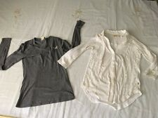 Hollister Set Of 2 Tops Size UK XS
