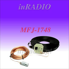 MFJ-1748 - 80M END FED ZEPP HF DIPOLE  ANTENNA MFJ-1748