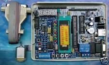 51 serials Microcontroller Training , Experiment MCU -A U01