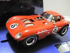 Carrera Digital 132 30622 Bill Thomas Cheetah Yeakel Racing No. 8 Neu