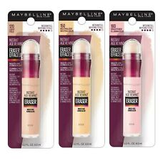 Maybelline INSTANT AGE REWIND ERASER DARK CIRCLES CONCEALER - Choose Your Shade