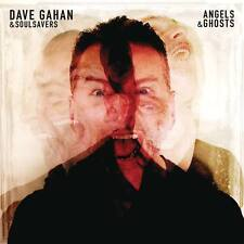 Dave Gahan & Soulsavers Angel & Ghosts CD 2015 Depeche Mode * NUOVO