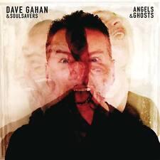 DAVE GAHAN & SOULSAVERS Angel & Ghosts CD 2015 Depeche Mode * NEU