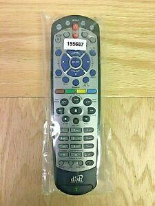 Dish Network 20.0 IR Remote Control 175544 Dish Logo NEW