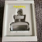 heyday Car Mount Cell Phone Car Mount Vent Gray New