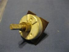 NOS 1941 Nash heater and defroster switch