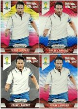 World Cup England Football Trading Cards Set