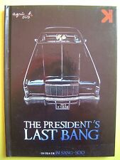 DVD   THE PRÉSIDENT S  LAST BANG  un film de IM SANG - SOO