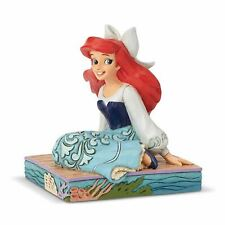 Disney Traditions Be Bold Ariel Figurine Little Mermaid Jim Shore Ornament