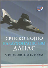 SERBIAN AIR FORCE TODAY