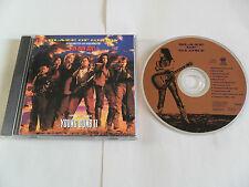 JON BON JOVI - Blaze Of Glory (CD 1990)
