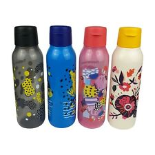 Cool, Stylish, Easy Grip & Ease of Use Drinking Bottles - Free Shipping & Brush