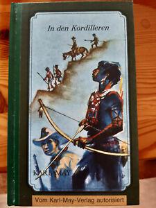 "Karl May ""In den Kordilleren"" Tosa Verlag"