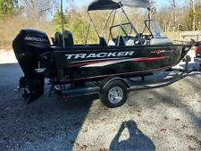 2019 Tracker Pro Guide V175 Combo with 115 Mercury 4 stroke with warranty