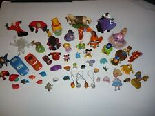 Very Large Lot  Disney  Character Figures