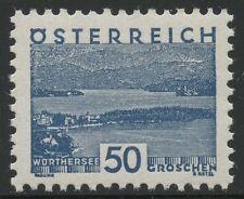 AUTRICHE  N°416** Très Beau,1932, Cote : 40€, Österreich Austria Mi 541 MNH