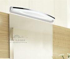 8W-19W Bathroom Waterproof Antifogging Lamp LED Mirror Front Lighting