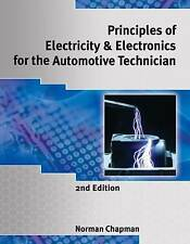 NEW Principles of Electricity & Electronics for the Automotive Technician
