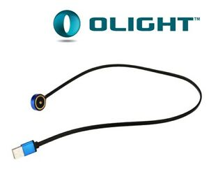 New Olight MCC Magnetic Charging Cable
