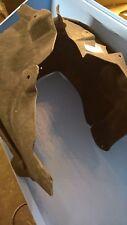 AUDI A8 S8 2012 - RIGHT REAR ARCH LINER SPLASH GUARD 4H0810172E