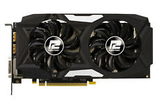 Powercolor Red Dragon RX480 EAN:  4715409188537 8 GB DDR5 SOFORT LIEFERBAR