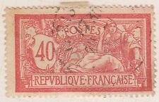 (T12-136 1900/3 France mix of 16 15c to 5F