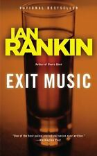 Exit Music by Ian Rankin (2009, Paperback)