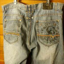 Southpole Jeans Baggy Men's Size 46