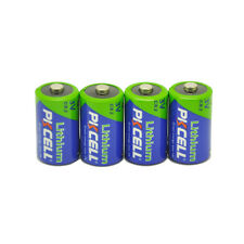 4pcs CR2 CR15H270 CR17335 ELCR2 3V Ultra Li-MnO2 Camera Batteries PKCELL