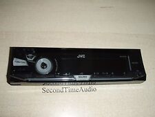 JVC KD-R370 Faceplate Only- Tested Good Guaranteed!