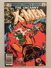 X-Men 158 1st Appearance of Rogue in X-men