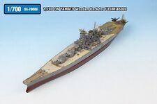 Tetra Model SA70006 1/700 IJN Batleship Yamato Wooden Deck for Fujimi 46000
