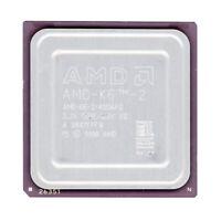 AMD AMD-K6-2/400AFQ 400MHz SOCKET 7 3.3V