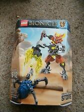 NEW Lego Bionicle 70779 Protector of Stone Figure Sealed Box Complete Set